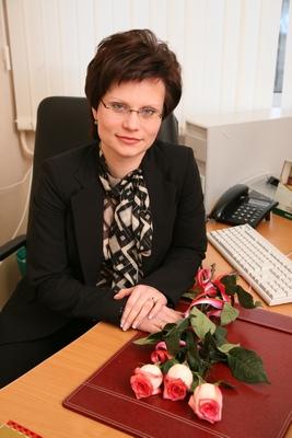 Ванкевич Елена Васильевна