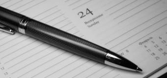 Изменения в датах защиты дипломных работ