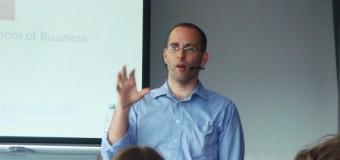 15 октября состоится лекция профессора Джонатана Вестовера (США) по проблемам развития человеческого капитала