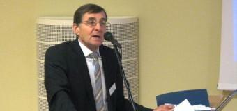 28/04/2015 состоится лекция д.с.н., проф. Меньшикова В.В. (Латвия)